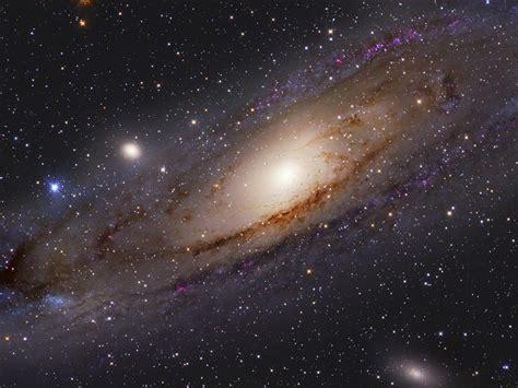 Andromeda Galaxy Wallpaper Hd Galaxies Earth Blog