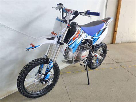 Ktm 85 Sx 19/16 Big Wheel Dirt Bike