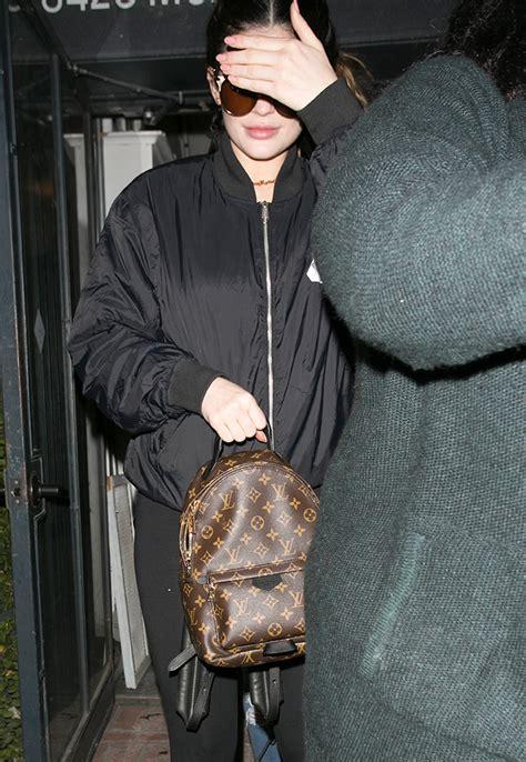 louis vuitton palm springs mini backpack   bag   moment purseblog