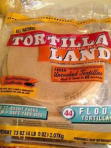 good eats raw tortillas tortilla land from costco With costco raw dog food