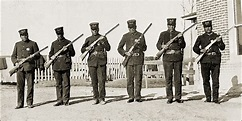 Utah Set To Reinstate Firing Squad Executions Amid Lethal ...