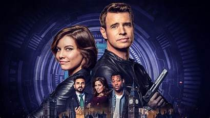 Whiskey Cavalier Tv Wallpapers Shows 4k
