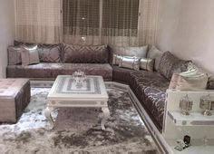 salon marocain moderne salon sejour marocain