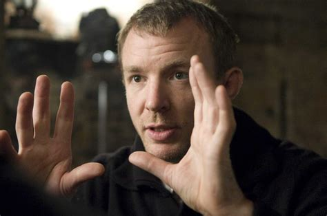 Guy Ritchie To Commence Six-film 'king Arthur' Series