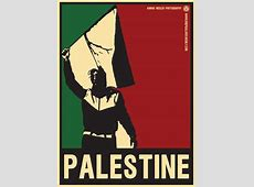 Palestine Flag The Palestine Poster Project Archives