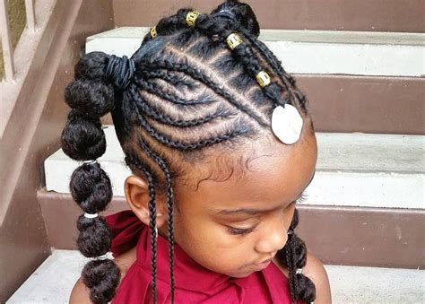 Hairstyles For Kid by These Braided Hairstyles For Will Make You Call Your