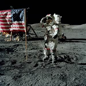 Lunar Landing Docu 'Last Man On The Moon' Sets February ...