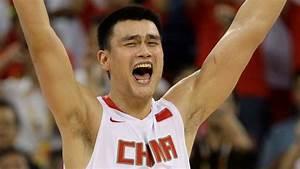Chinese Basketball Association elects Yao Ming as ...