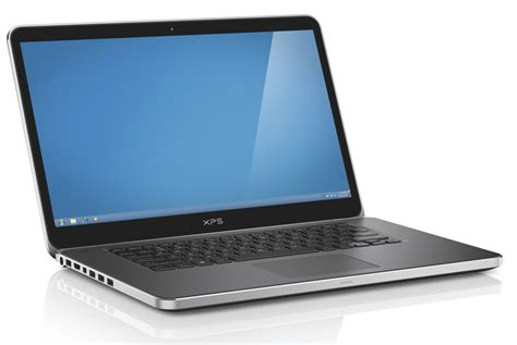 Dell Declares The Updated Xps 13 The 'world's Smallest 13