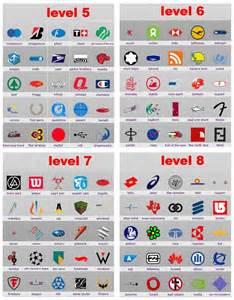 Logo Quiz Game Answers Level 5