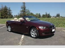 2008 BMW 328I CONVERTIBLE for $35,800 in San Jose, Santa