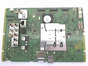 Tnph0911ab Main Digital Panasonic Tc