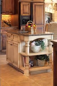 Custom Kitchen Islands That Look Like Furniture 100 Kitchen Island Ideas