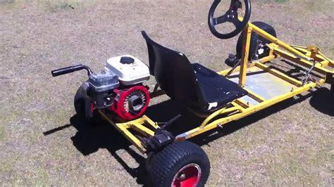 Jet Moto 150cc Go Kart, Automatic