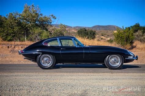 1965 Jaguar E-type Series 1 4.2, One For The Ages