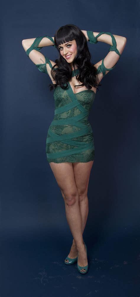 Katy Perry [new York Photoshoot]
