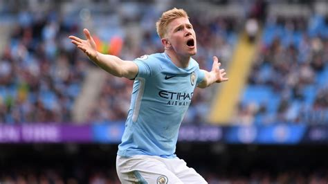 Kevin De Bruyne likely to finish career in MLS in Los ...