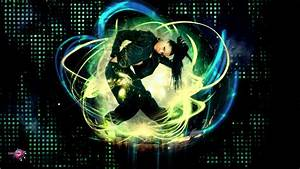 1366x768 Trapped In Your Dreams wallpaper, music and dance ...