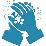 Transparent Hands Wash Soap Toilet Clip Using