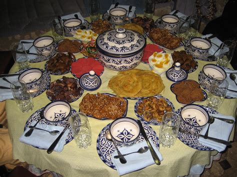 cuisine marocaine pour ramadan 11 choses à savoir sur le mois de ramadan 2015 au maroc