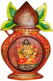 Wedding Kalash Symbols Wedding Tips India