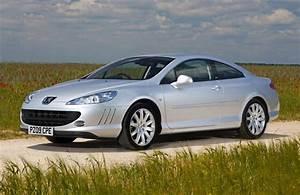Coupé Peugeot : peugeot 407 coupe 2006 car review honest john ~ Melissatoandfro.com Idées de Décoration