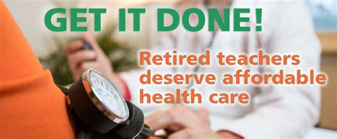 Health insurance is a type of insurance that covers the whole or a part of the risk of a person incurring medical expenses. Get it done! TRS retirees need health-care cost relief NOW