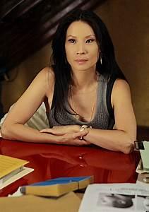 'Elementary': Lucy Liu Talks Playing A Female Watson ...