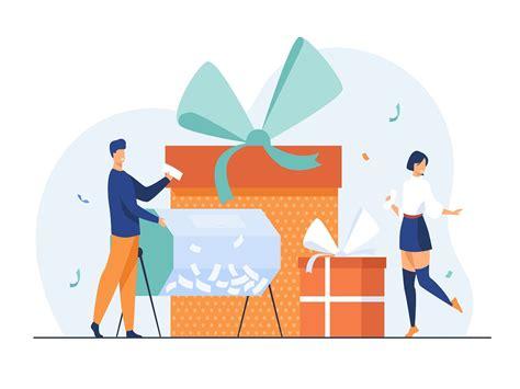Sebelum Mengadakan Giveaway, Perhatikan 6 Tips Berikut Ini ...