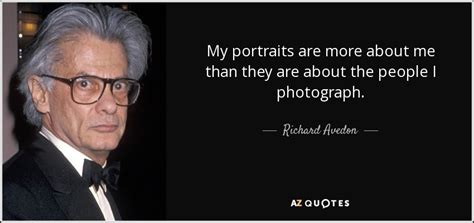 top  quotes  richard avedon     quotes