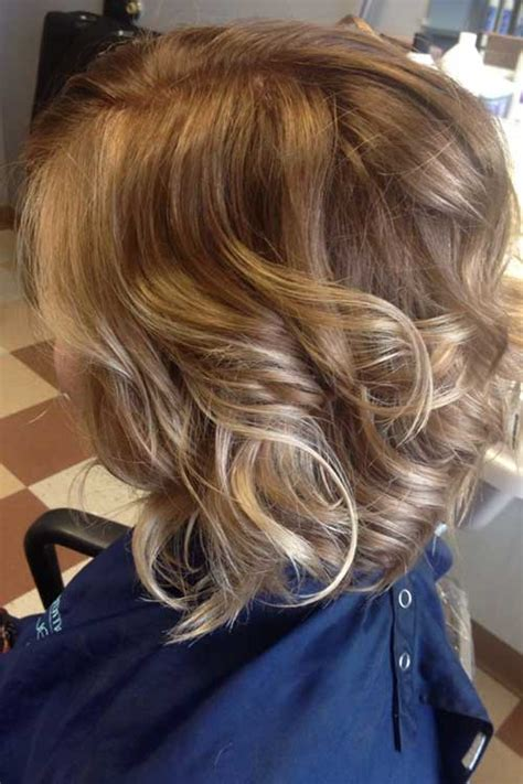 31 ideas for getting short ombré hair #6. 20 Short Hairstyles with Ombre Color