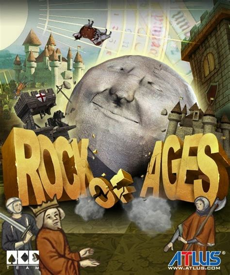 Rock Of Ages Download Full Version Pc Game Free