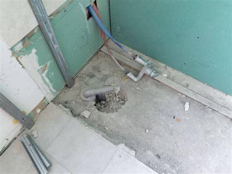 saign 233 e dans une dalle au dessus d un vide sanitaire danger 8 messages