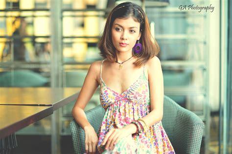 wallpaper model love asian celebrity dress fashion