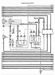 Lexus V8 1uzfe Wiring Diagrams For Lexus Ls400 1992 Engine
