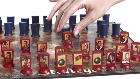 jumbo die klassiker stratego game play german youtube