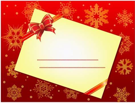 vector christmas envelope  vector