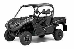 2014 Yamaha Viking Tactical Black Edition