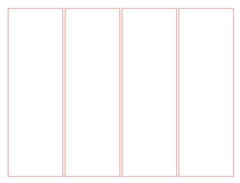 christian easter bookmark template templates resume