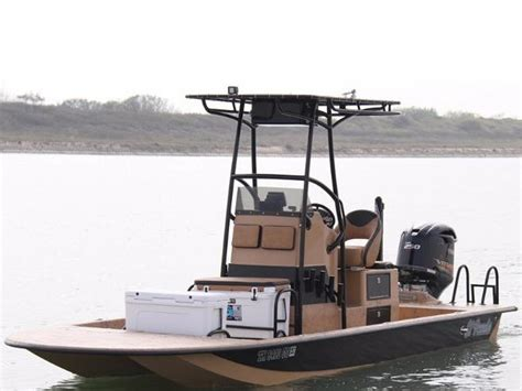 El Pescador Cat Boat by 2015 El Pescador 24 Cat 24 Foot 2015 Motor Boat In