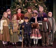 A Christmas Carol Costumes on Pinterest