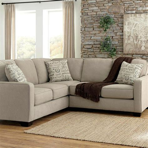 ashley furniture sofa and loveseat sofas and sectional living room sofas and couches double