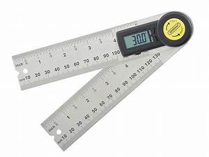 5 In Digital Angle Finder General Tools & Instruments