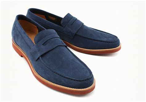 Just Some Suede Shoes I Want