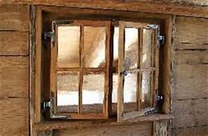Alte Holzfenster Deko : fenster aus holz gesundes haus ~ Sanjose-hotels-ca.com Haus und Dekorationen