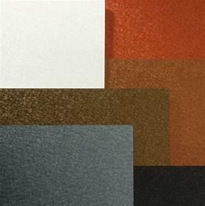 Panneau Composite Aluminium : panneau composite l ger en aluminium thermolaqu aux tons ~ Edinachiropracticcenter.com Idées de Décoration