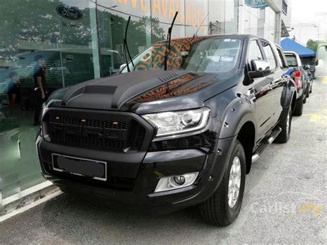 Ford Ranger 2018 Xlt Fx4 2.2 In Selangor Automatic Pickup
