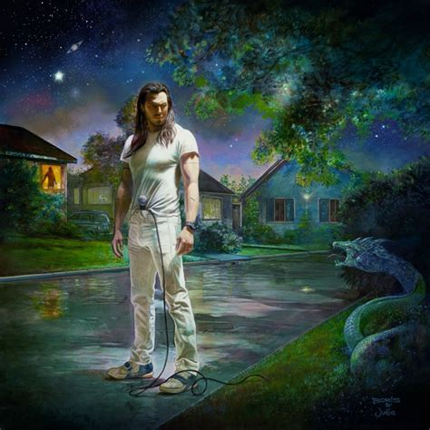 <b>musicians:</b> andrew wk, jimmy coup, frank werner, erik payne, gregg roberts, donald tardy. Andrew W.K. Reveals Artwork and Track Listing for You're ...