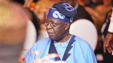 Asiwaju bola ahmed tinubu picked the gauntlet and battled the challenges of his rather traumatic and difficult. I'm still 'Jagaban', I didn't run away - Tinubu - Kaftan Post