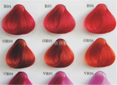 Swatches Of Hair by Hair Color Swatch Card Medium Hair Styles Ideas 34790
